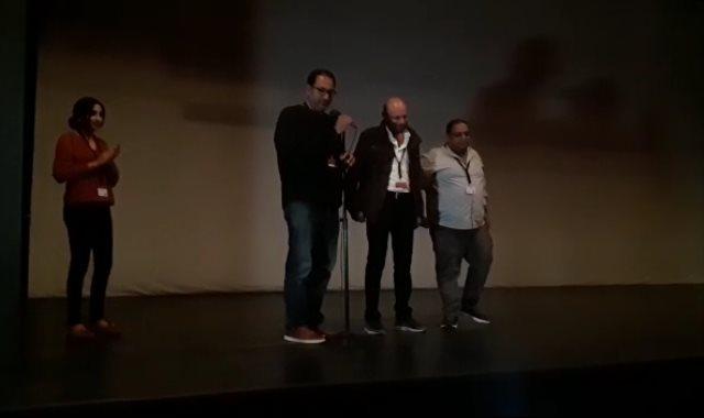أبطال الفيلم