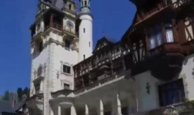 قلعة دراكولا