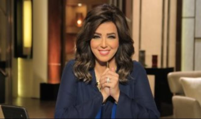 الإعلامية ريهام إبراهيم