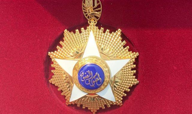 وسام الدولة من الدرجة الأولى