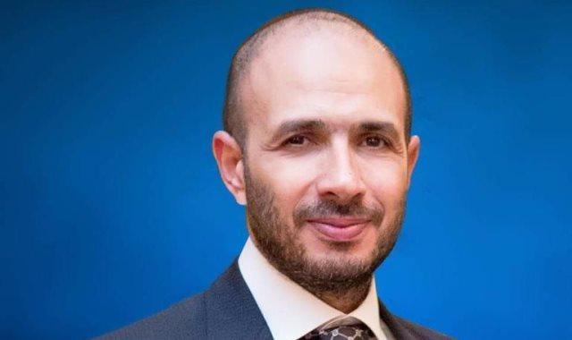 خالد الطوخى رئيس مجلس الأمناء