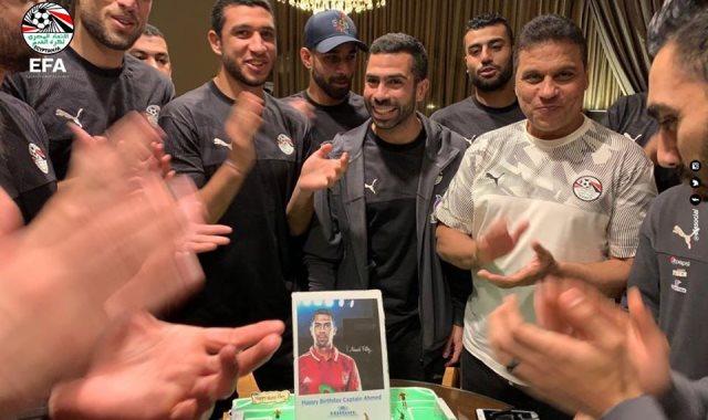 عيد ميلاد أحمد فتحي