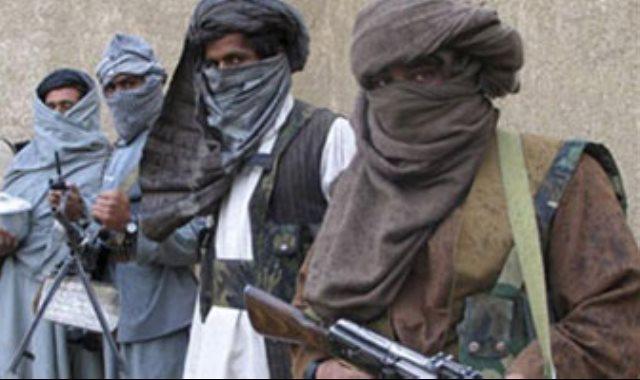 حركة طالبان  - أرشيفية