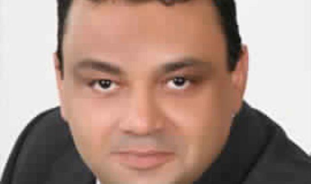 علاء سلامة وكيل نقابة الموسيقيين