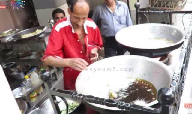 سعد الحرامى