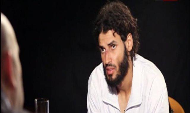 عبد الرحيم المسمارى