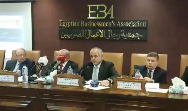 السفير الأردني لدى القاهرة