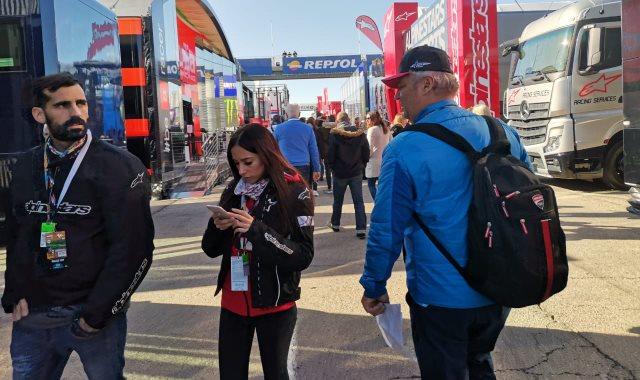 بطولة GP moto 2019