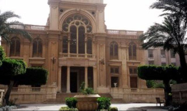 المعبد اليهودى