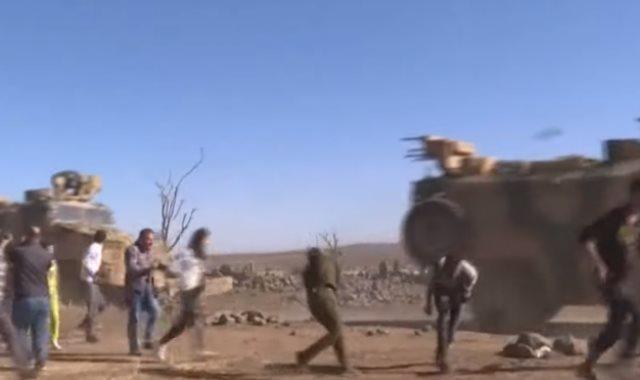 موسكو تحذر تركيا من تنفيذ عمليات بشمال سوريا
