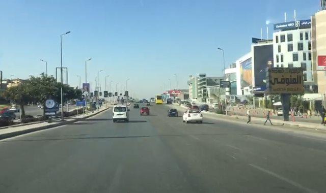 حركة المرور