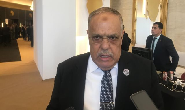 رئيس الهيئة العربية للتصنيع