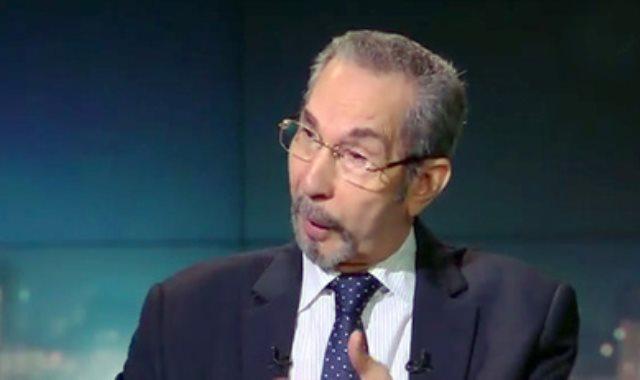 رشاد عبده، الخبير الاقتصادى