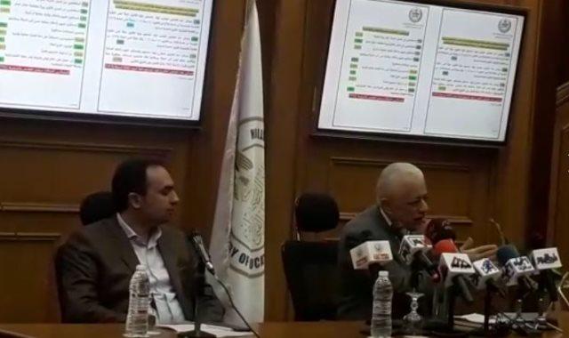 وزير التعليم: مجلس الوزراء وافق على تعيين 120 ألف معلم
