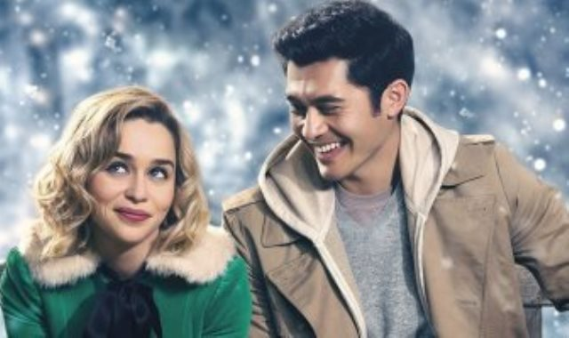 فيلم Last Christmas