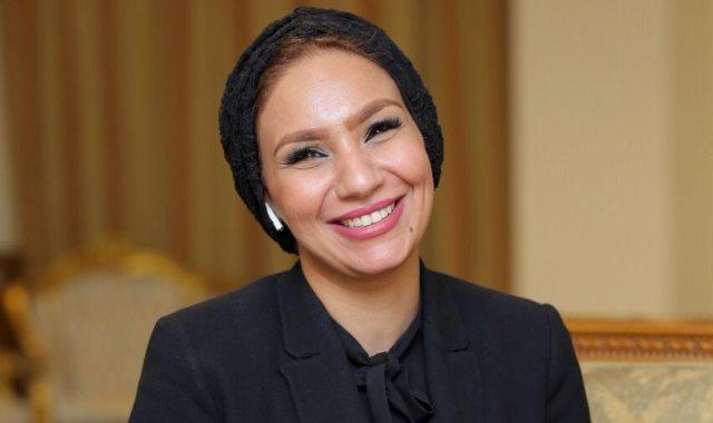 الدكتورة ياسمين الكاشف أمين عام مجلس الأمناء