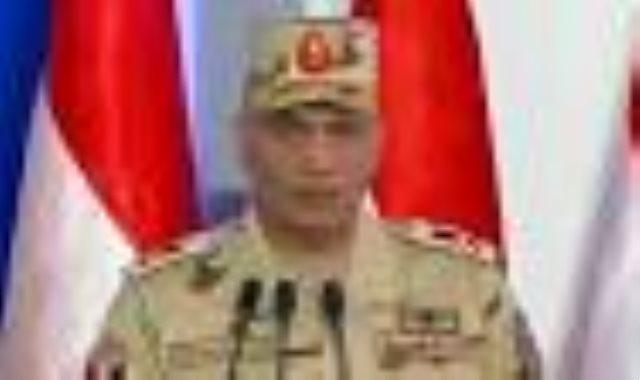 اللواء إيهاب الفار رئيس الهيئة الهندسية للقوات المسلحة