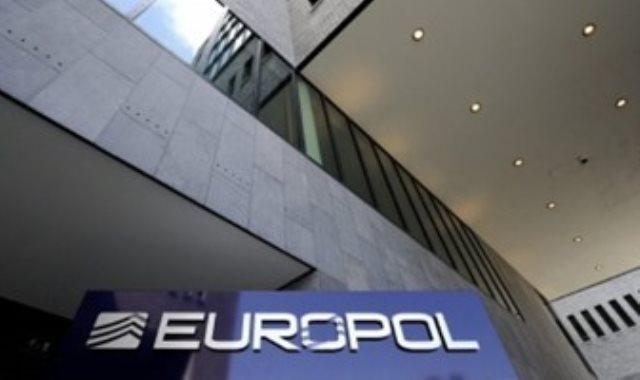 وكالة البوليس الأوروبى