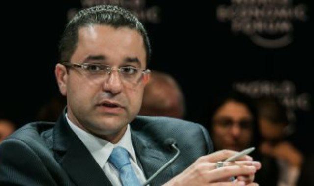 وزير المالية الأردنى