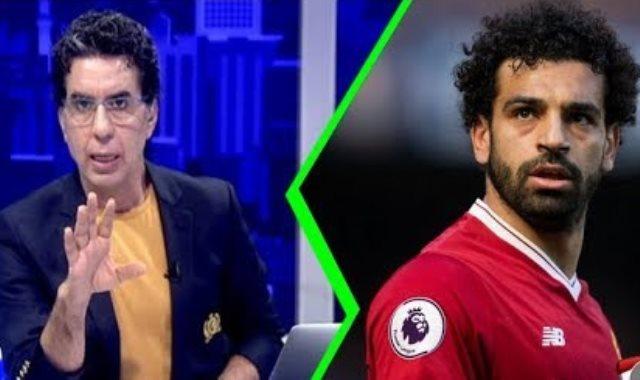 محمد ناصر ومحمد صلاح