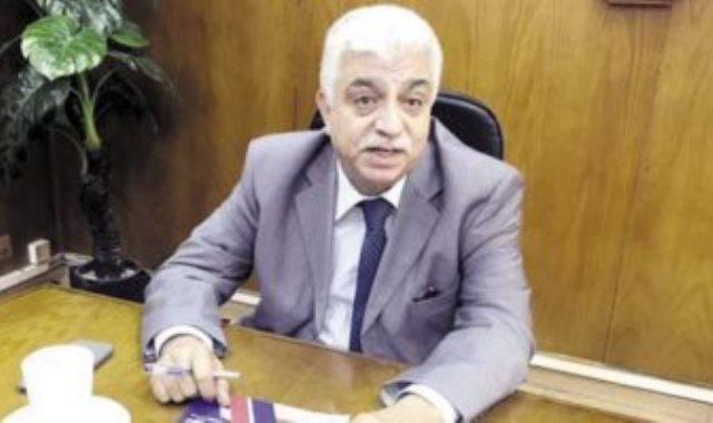 محمد المهندس رئيس غرفة الصناعات الهندسية باتحاد الصناعات