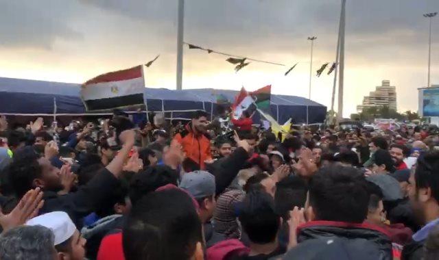 ليبيا  الاحتلال التركى