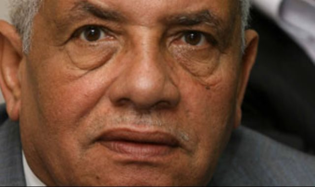 محمود الشندويلى عضو مجلس إدارة اتحاد المستثمرين