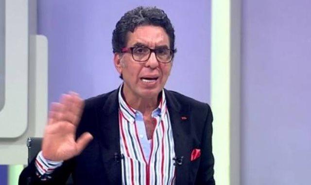 الإخوانى محمد ناصر