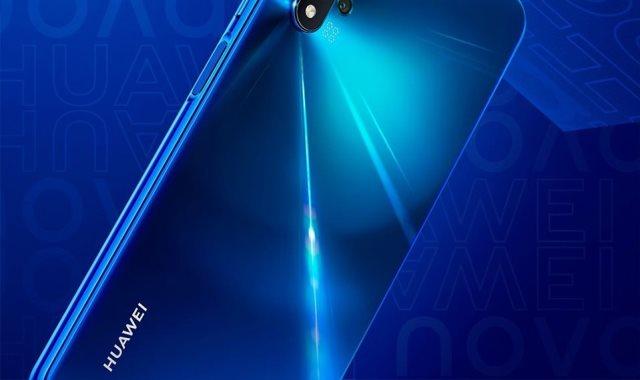 Nova 5T