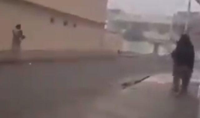 إرهابيون سوريون يختبئون في طرابلس