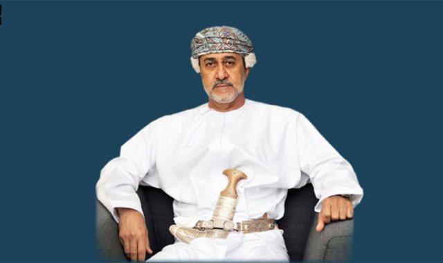 هيثم بن طارق خليفة السلطان قابوس