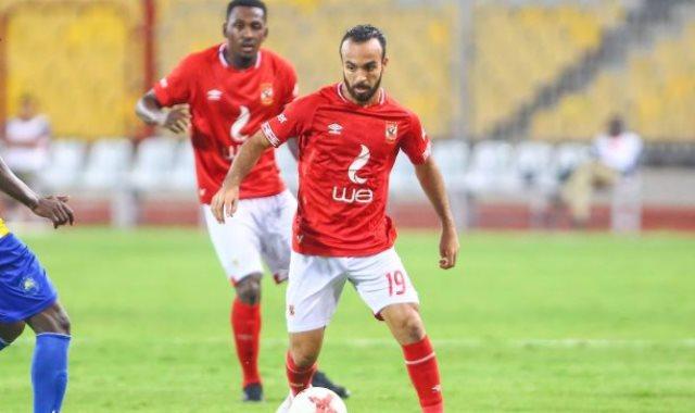 محمد مجدى قفشه