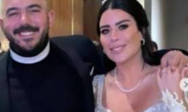 زفاف العسيلي