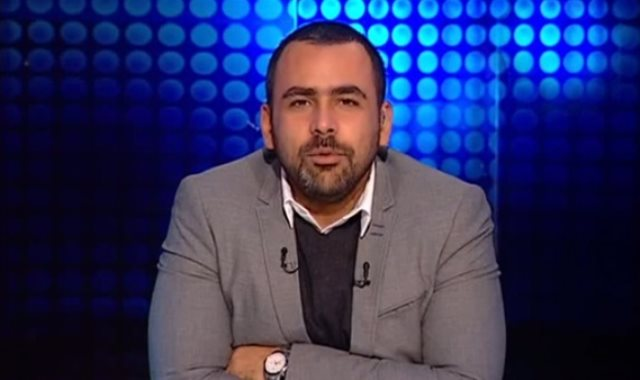 يوسف الحسينى