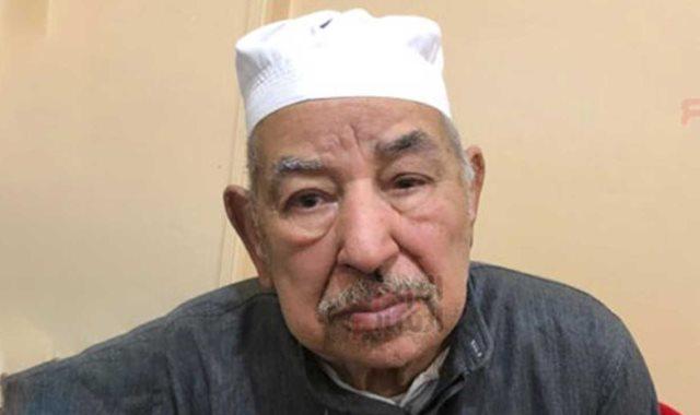 الشيخ محمد محمود الطبلاوى