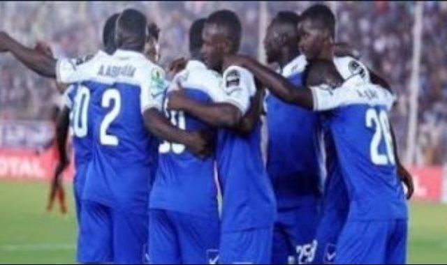الهلال السودانى يعترض على كاف لتعديل موعد مباراة الأهلي والنجم