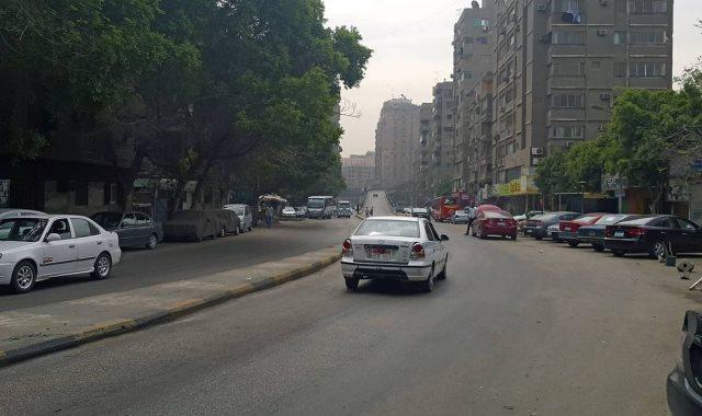 شارع السودان