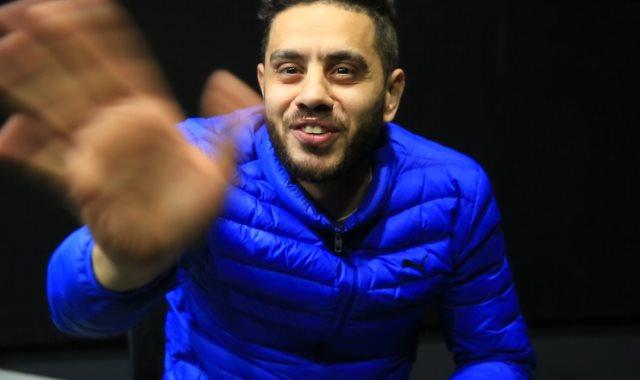 كريم حسن