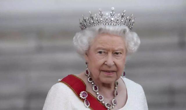 ملكة إنجلترا