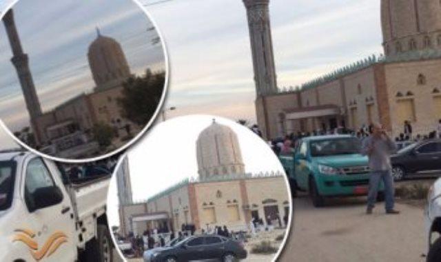 مسجد الروضه
