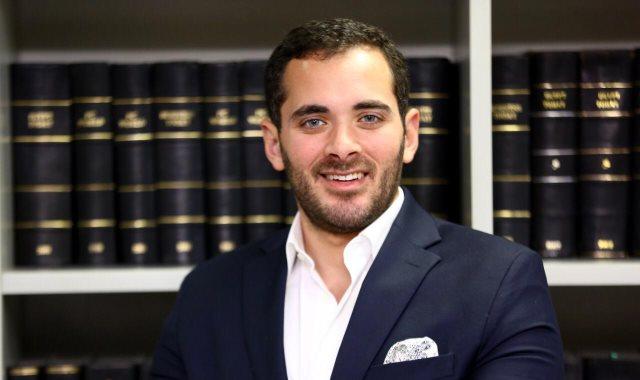 محمد وحيد ، ورئيس مجلس إدارة شركة كتاليست للتجارة الالكترونية