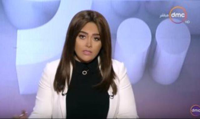 سارة حازم