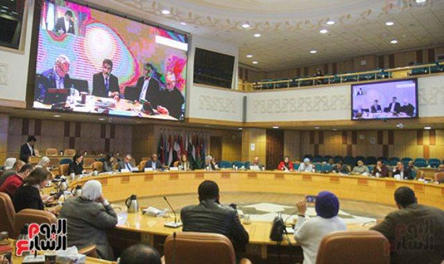 مؤتمر-منظمة-الصحة-العالمية