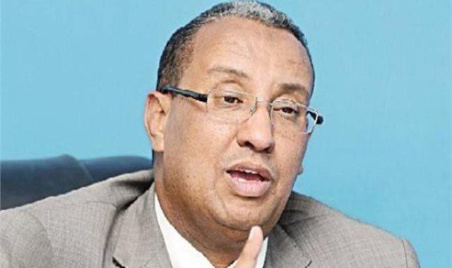 مهندس حسن الغندور