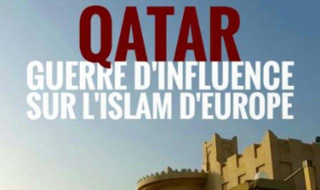 """فيلم """"قطر حرب النفوذ على الإسلام فى أوروبا"""""""