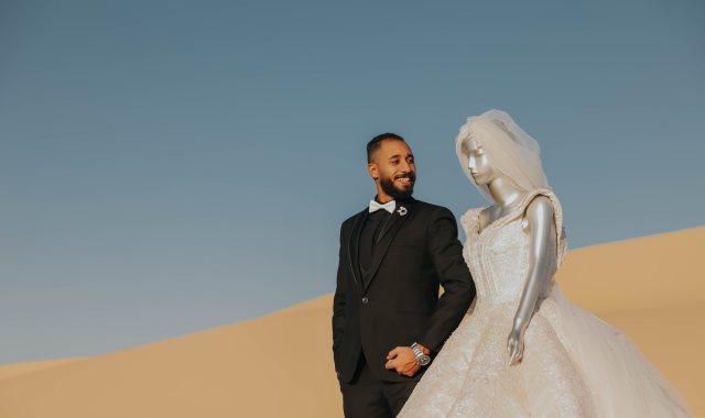 حفل زفاف, مانيكان, فوتوسيشن, عروسة مانيكان