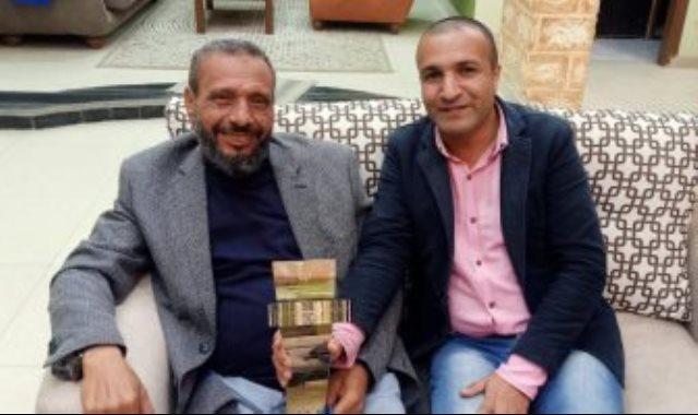طبيب الغلابة ومحرر اليوم السابع