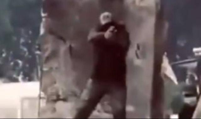 مسلح عراقى