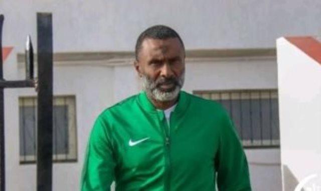 أحمد الكاس لاعب الزمالك السابق