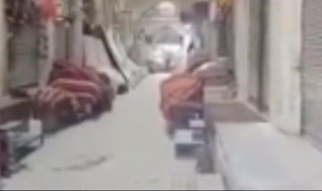 حالة الاسواق فى ايران
